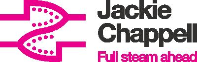Jackie Chappell - Female Inspirational Professional Speaker